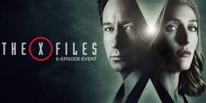 Az igazság még mindig odaát van: Mulder & Scully visszatértek