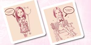 Jóleső pozitivitás – ajánló Aki a szerelembe szerelmes c. blogról