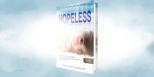 Igazi érzelmi hullámvasút, amelyre érdemes mielőbb menetjegyet váltani- Ajánló Colleen Hoover Reménytelen című könyvéről
