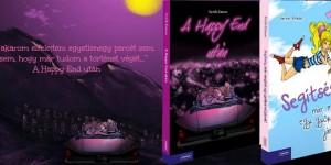 Happy az end, vagy sem? – ajánló Veréb Emese regényéről
