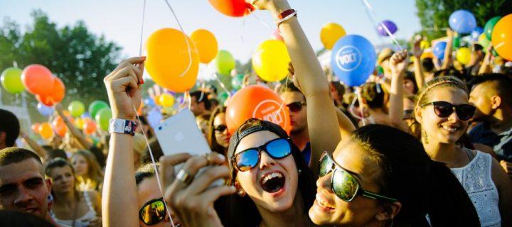 Telekom VOLT Fesztivál: 5 koncert, melyen biztos, hogy ott leszek