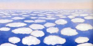 Szerdai pozitív – A felhők felett mindig kék az ég