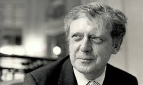 Anthony Burgess theguardian.com
