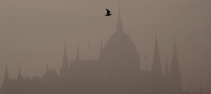 Van egy Vándor a városban… -ajánló Lakatos Benedek fotográfusról