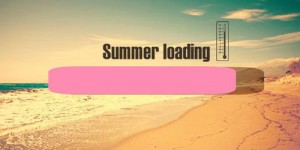 Siess nyár!