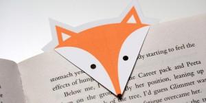Vidám olvasás – dobd fel könyveid saját készítésű könyvjelzőkkel!