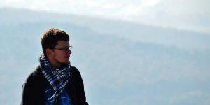 Amikor a naiv, rácsodálkozó attitűd találkozik a szenvedélyes, határozott és bevállalós tulajdonságokkal…-Lakatos Benedek interjú