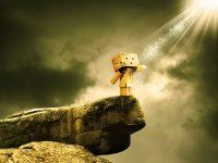 Hajtűkanyar a remény felé