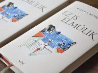 """""""Keserédes monológ az emlékekről""""-könyvajánló Milena Busquets-Ez is elmúlik c. regényéről"""