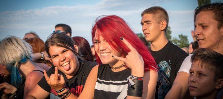 Kánikula, szélvihar és monszuneső – beszámoló a FEZEN fesztiválról