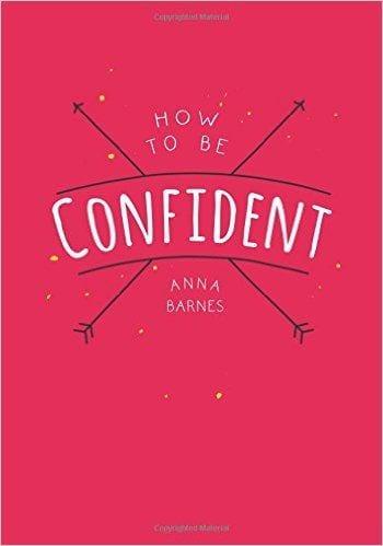 Anna Barnes: Önbizalom című könyve