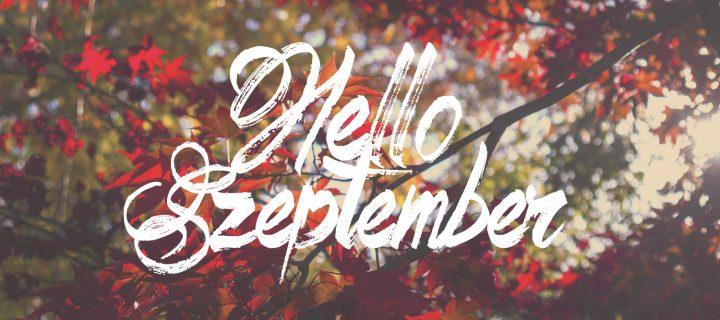Lendületbe hoz – Szeptember