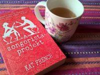 Kath French – A zongoristaprojekt ajánló
