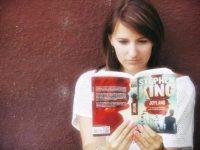 Megszállottja vagyok a történeteknek – interjú Szaszkó Gabriella írónővel