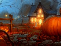 Így dobd fel a Halloween bulidat!