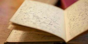 Gyógyító művészet: írás és naplóírás