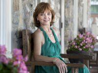Nora Roberts, a romantikus lelkek édesanyja