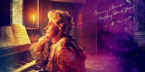 Fantázia és zsenialitás: Rákász Gergely mellénk ültette Mozartot
