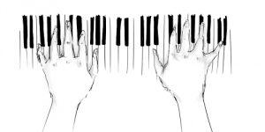 Bekuckózós zenehallgatás