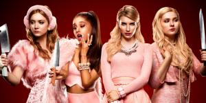 Horror a lányszövetségben – Ajánló a Scream Queensről