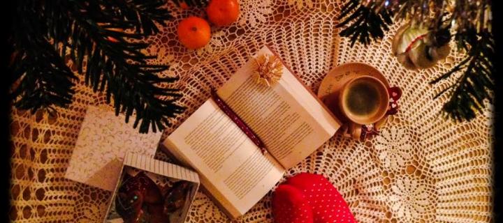 Karácsonyi mese a hit erejéről