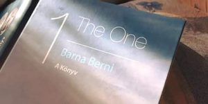 Interjú Barna Bernivel a The One – A könyv írónőjével