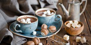 Habos kakaó – Avagy egy karácsonyi mese