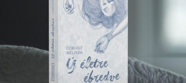 …az írásban kerestem menedéket – interjú Gergely Melindával