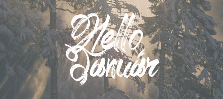 Lendületbe hoz – Január
