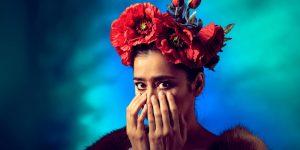 """""""Merj élni, meghalni bárki tud""""  – Előadás Frida Kahlo életéről"""