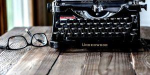 """""""Az írás számomra egy létforma"""" – interjú N. Juhász Tamással"""