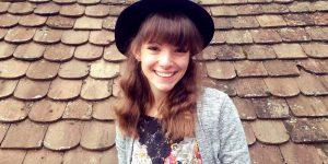 Mese az ébredező lánykáról – interjú Sándor Lucával