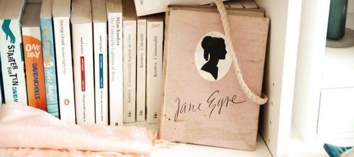Időutazás a múltba – könyvajánló Jane Eyre világához