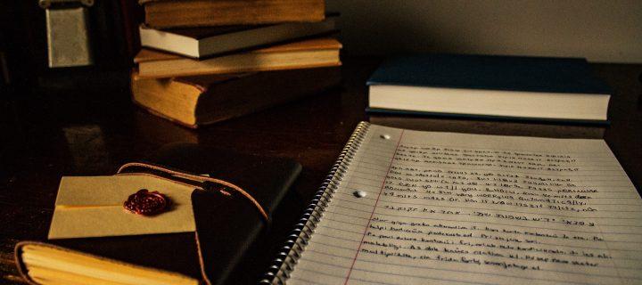 """""""Ez a történet egyszerűen csak belemászott a fejembe, muszáj volt kiírni onnan."""" – interjú L. J. Wesley íróval"""