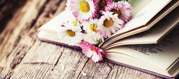 5 könyv, hogy visszarázódj az életbe