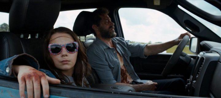 Logan búcsúja