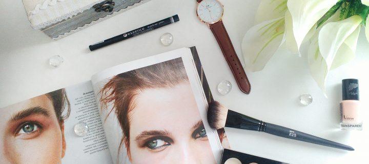 """Ajánló Csősz Renáta """"Beauty and Fashion"""" blogjáról"""
