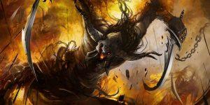 Lidércek a városban – ajánló a Boszorkányszelidítő c. könyvről
