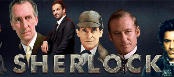 Sherlock vs. Sherlock: egy elme, 100 év különbség