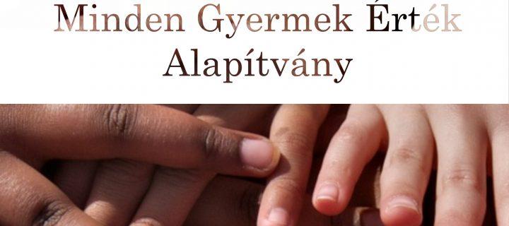 """""""Minden Gyermek Érték"""" – a Heliopolis Alapítvány bemutatkozik"""