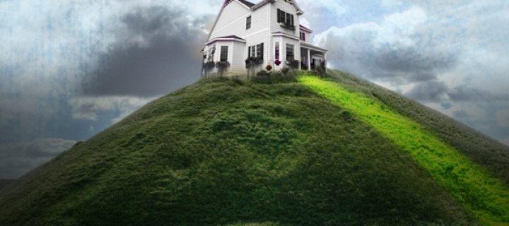 Neil Gaiman – Ház