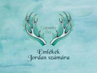 Jordan Norris senki – Ajánló Gabriella Eld: Emlékek Jordan számára című könyvéhez
