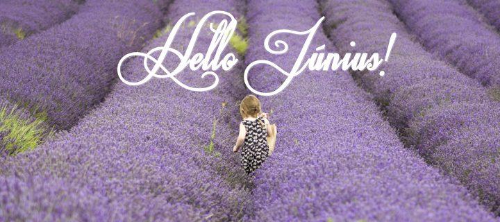 Lendületbe hoz – Június