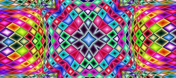 Danielle Steel: Kaleidoszkóp