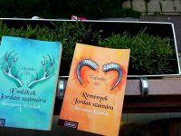 Jordan visszatért – Ajánló Gabriella Eld: Remények Jordan számára című könyvéhez