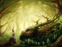 Könyvajánló: Majsányi Kati: Erdőmese