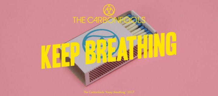 Elkészült a The Carbonfools eddigi legtüzesebb klipje