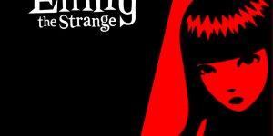 Könyvajánló: Rob Reger – Jessica Gruner: Emily the Strange – Különös különcségek