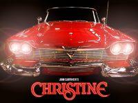 A tárgyak élnek! Vagy csak Christine? – ajánló Stephen King könyvéről