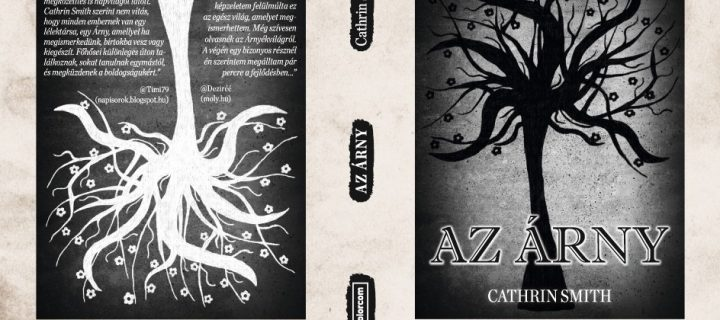Cathrin Smith: Az Árny I. kötet – könyvajánló
